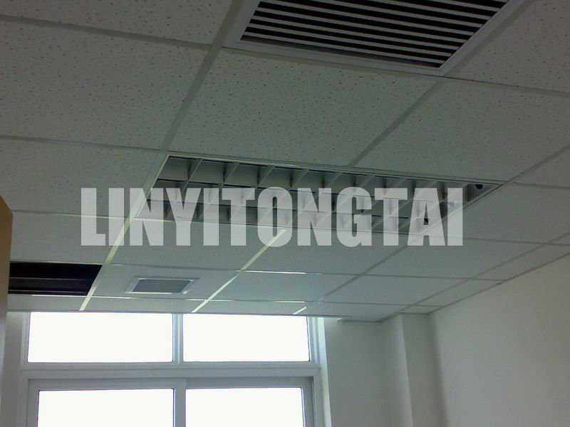 suspended ceiling /metal frame suspended ceiling/aluminum suspended ceiling