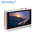 "High Quality 5.5"" Portable IPS LCD Display 1920x1080 Resolution HD-SDI CCTV Test Monitor with RGB Histogram"