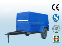 13m3/min diesel engine diesel driven portable air compressor for sale