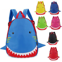 Wholesale Popular Bookbag Cute Animal School Bags For Teenagers Boys