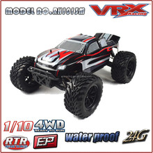 1 10 BLX10 MT RH1013M electric powered rc monster car truck