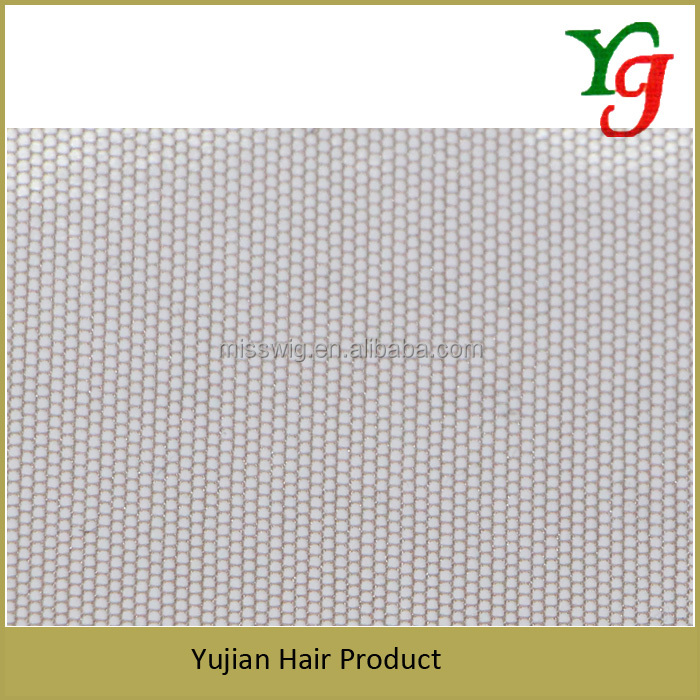 HD-300 Chinese Swiss Lace Fabrics For Lace Wigs Making