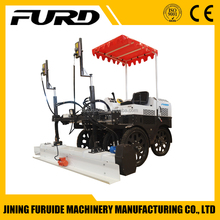 FJZP-200 Six Wheel Laser Screed Concrete Levelling