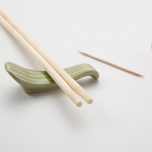 High Quality Food Grade Disposable Bamboo Chopsticks For Sushi