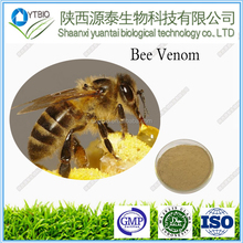 factory supply top quality bee venom //Melittin// powder //20449-79-0