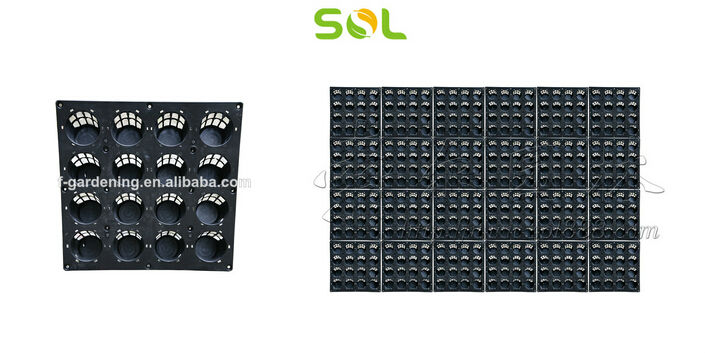 2015 New Product Modular Wall Panel System Vertical Garden Buy Vertical Garden Vertical Garden