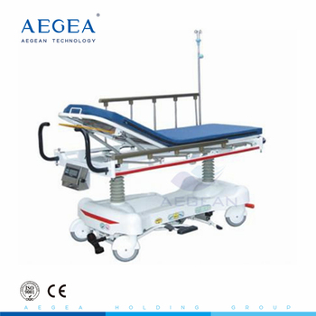 AG-HS006 used x-ray cassette for backboard hospital hydraulic wheelchair ambulance stretcher