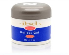 Alibaba express builder gel led uv nail gel polish 3 in 1 Builder soak off builder gel