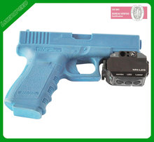 compact military subzero green laser tactical light combo