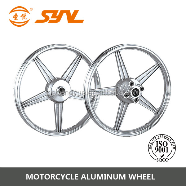 CG125 motorcycle wheels
