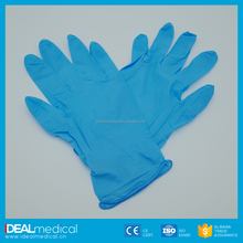 Malaysia Super Nitrile Gloves for Hospital