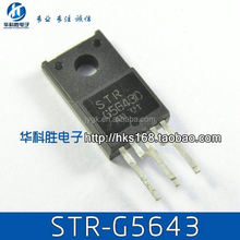 STR-G5643D STRG5643 CRT monitor power supply module--HKSYJ