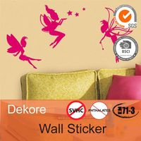 wall stickers home decor vinyl wall decal printing