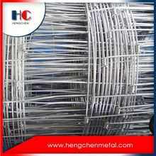 Galvanized Knitted Cattle Fence Price