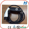 16A 1Phase IEC62196-2 Type1 16A Portable EV Charging Station