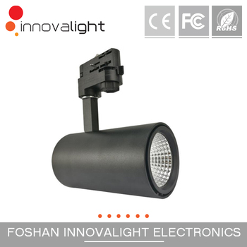 INNOVALIGHT 100lm/w 15W 3 phase COB IP44 LED Track Light