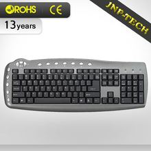 Top Quality Multi Color Custom-Made Flexible Touch Pad Keyboard