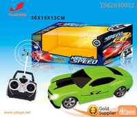 New Arrival 1:18 Model Car 4CH R/C Car Toys For Sale RC model toy out door toys