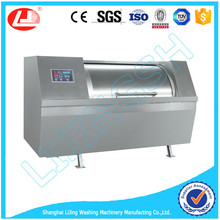 LJ Prefessional commercial 200kg laundry equipment for garments