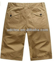 China Factory Cotton Chinos Fabric for Trousers