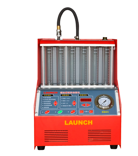 Most Popular Injector Cleaner Launch CNC602A