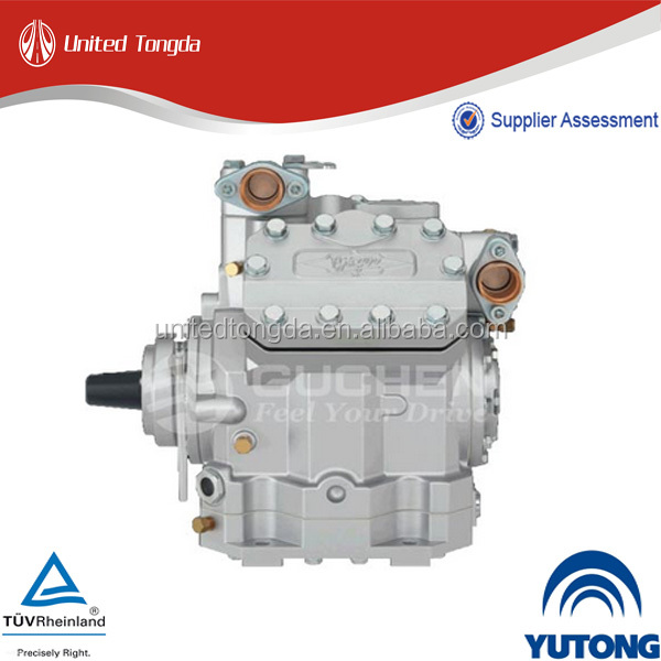 Geniune Yutong air compressor for 4NFCY