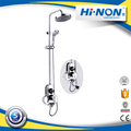 Durable Using Low Price Waterfall shower panel & shower head for sale