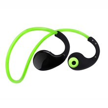 2016 stylish running earphone /sport bluetooth earphone/ running earbuds