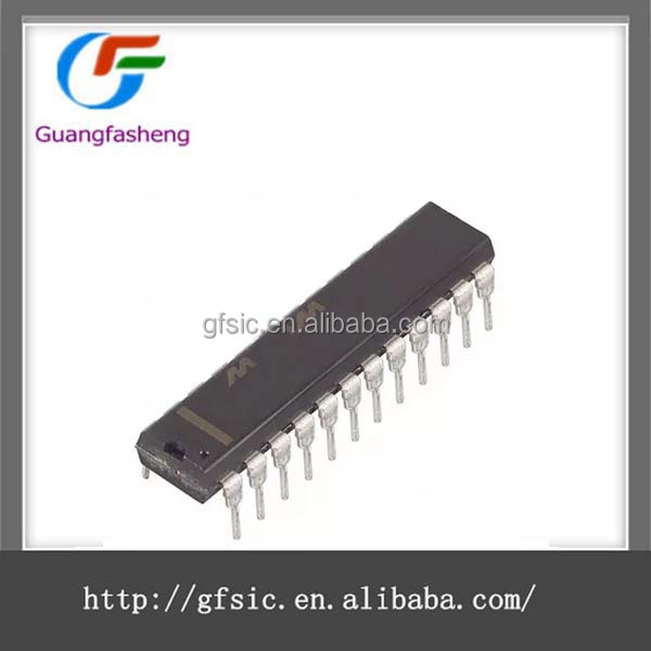New Original Integrated Circuit IC 7221CNG DIP24 package
