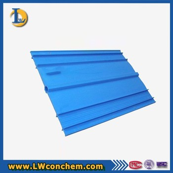 Bulk Quantity China Special Supplier PVC Water Stop For Construction Joint Of Concrete Structure