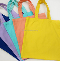 Canvas Shopping Storage Tote Bag