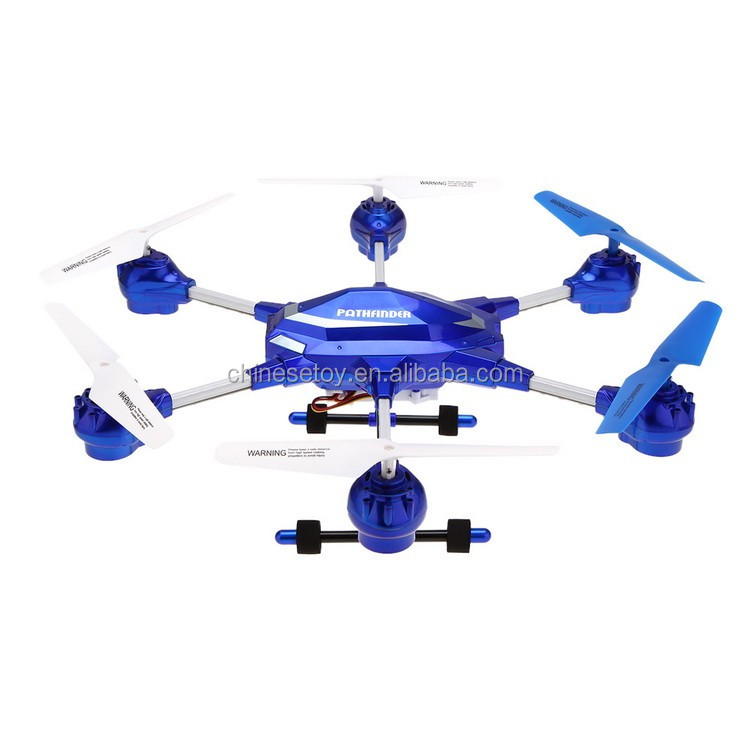 Flying Professional Drone Gyro 3D Roll One Key Return RC Helicopter 6 Axis Drone Syma with camera