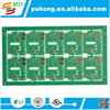 Reliable fr4 1.5mm hasl pb free finish pcb in China