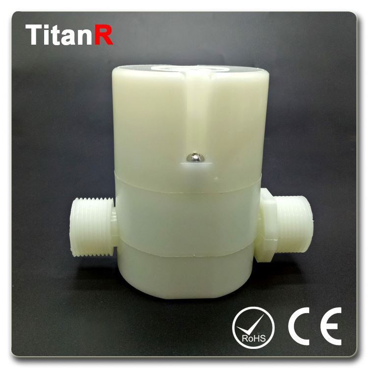 Normal or High temperature 1 inch one piece toilet fill valve