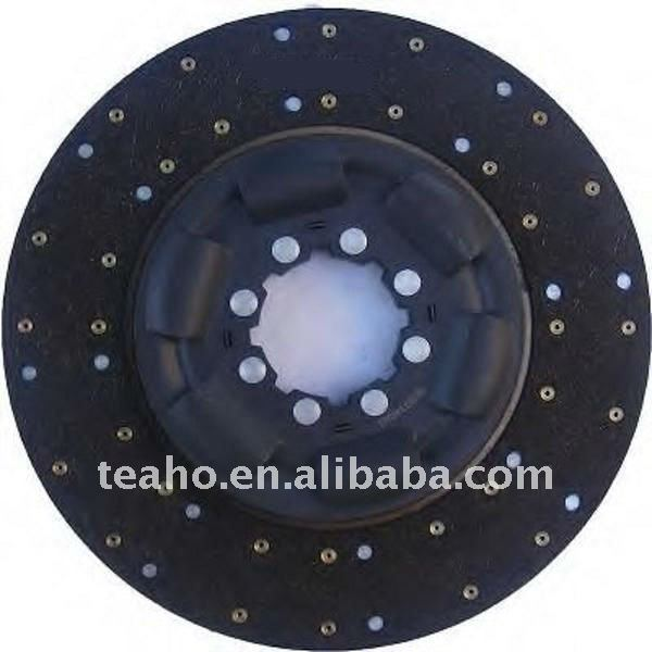 automotive clutch disc 017 250 13 03 for Europe cars