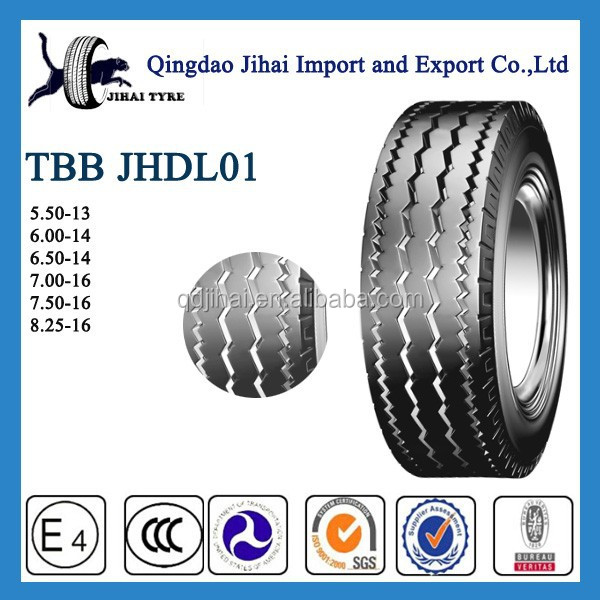 2015 china bias light truck tire 7.00-16 with good quallity and competitive price