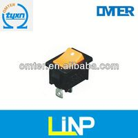 Hot Sale warning light switch
