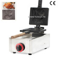 LPG Gas Commercial Fish Waffle Taiyaki Maker