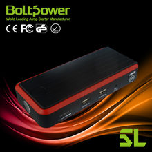 Boltpower T7 Lipo4 emergency tools portable power bank car jump starter