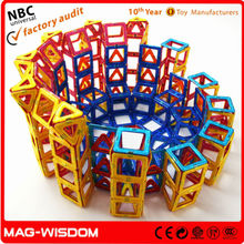 Magnetic Blocks Toy for Children