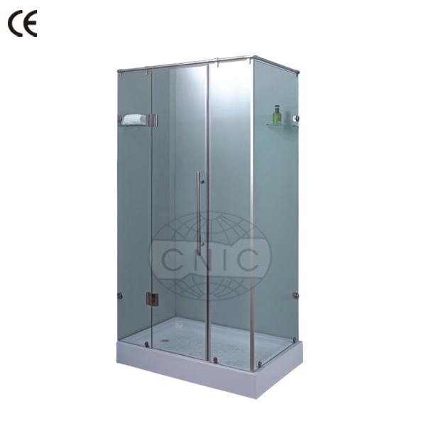 Simple petite cabine de douche salle de douche salle - Cabine de douche petite taille ...