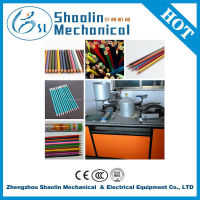 High efficency wooden pencil making automatic machine with good quality