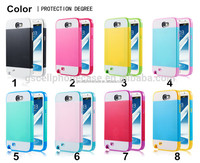 Beautiful Candy Color Case For Samsung Galaxy I9128,Factory Price For Galaxy S6 Case