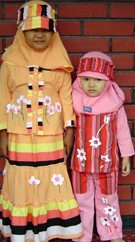 Islamic Children Clothing