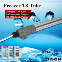 price led tube light t8 ip67 waterproof 8ft led tube light for outdoor /wet place using