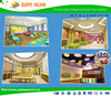 Chinese Factory Directly Supply Most Fashion School Furniture For Kids