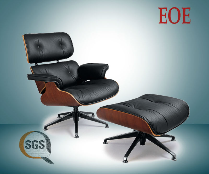 loung chair and ottoman scandinavian leather chair leather lounge chair