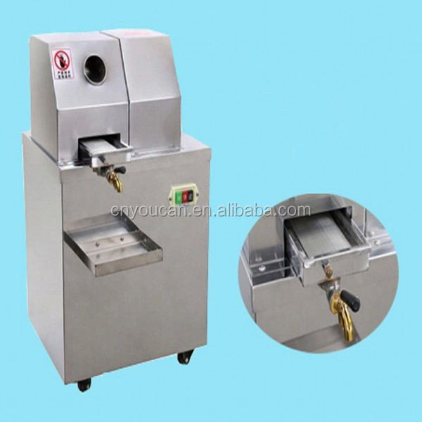 Special recommendation new sugarcane machine for sale
