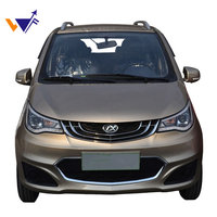 Hot selling Cheap M7 High speed Electric Car made in China on sale