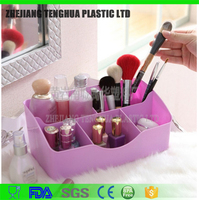 Multifunction Cosmetic Case Tool Storage Box Makeup Tool Case